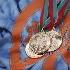 """© Wendy Kaveney PhotoID # 3115879: """"Treasured Medals"""""""