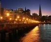 Sunset at Pier Se...