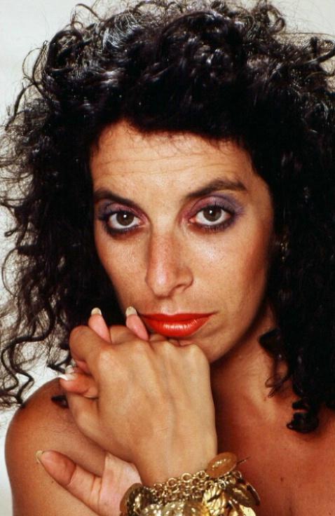 Rita, NYC 1989 - ID: 3172540 © John DeCesare