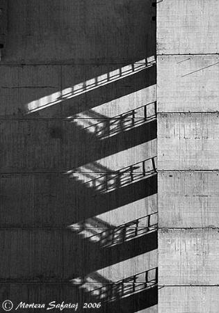 The Useless Stairs