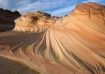Sandstone Swirls