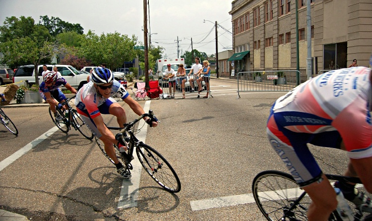 2006 St. Tammany Bicycle Race 2