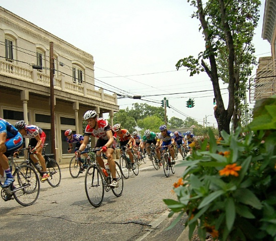 2006 St. Tammany Bicycle Race