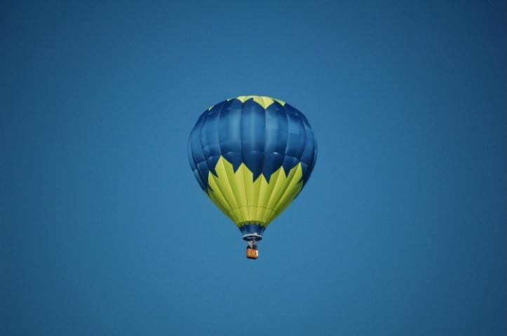 2006 Great Mississippi Balloon Race 2