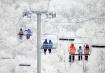 Les Skieurs II