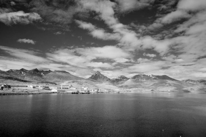 Ushuaia - ID: 3295130 © Karen Johnson