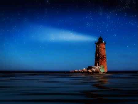Starry Night ~Resubmit~