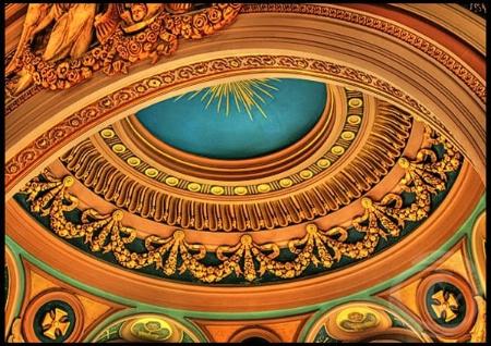 OLV Basilica, Buffalo NY
