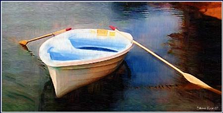 """""""Tony's Boat"""""""