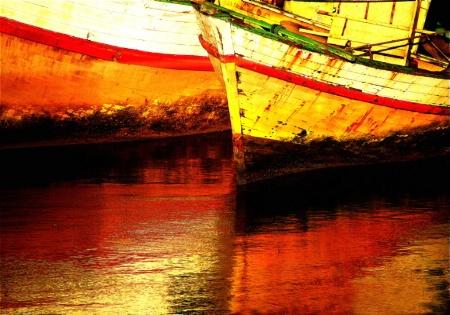 ~ Radiant Dock ~