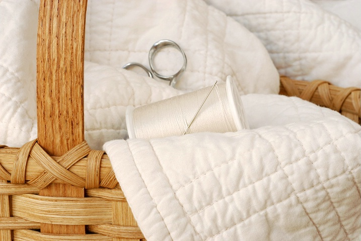 Quilted Cotton