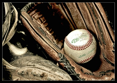 ~Play Ball!~