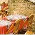 2Sidewalk Restaurant, Sarlat-la-Caneda, France - ID: 3556880 © Larry J. Citra