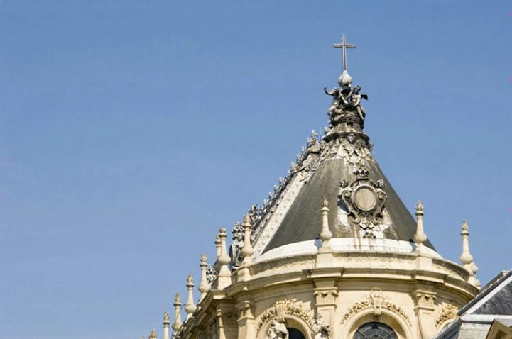 Versailles, Paris, France - ID: 3581810 © Larry J. Citra