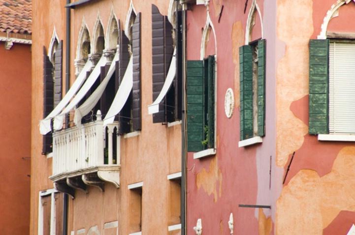 Venice, Italy - ID: 3585678 © Larry J. Citra