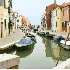 2Canal on the Island of Burano, Venice, Italy - ID: 3585679 © Larry J. Citra