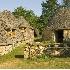2Cabanes du breuil (Dry Stone Shepherds Huts) - ID: 3585681 © Larry J. Citra
