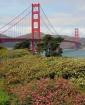 Golden Gate Bridg...