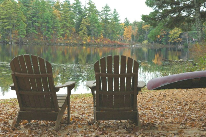 Conway Lake NH   NH 102 - ID: 3677202 © Beth E. Higgins