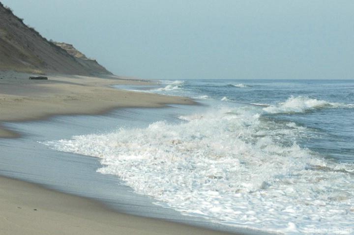 Cahoon Hollow Beach Wellfleet  WE 140 - ID: 3713164 © Beth E. Higgins
