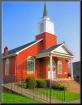 BAPTISH CHURCH..