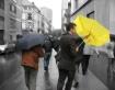 The Yellow Umbrel...