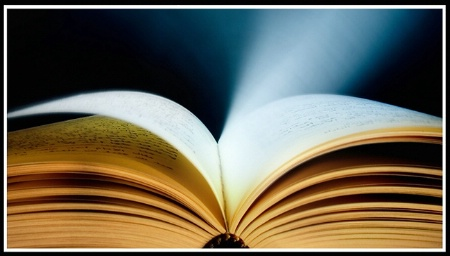 SHINING BOOK