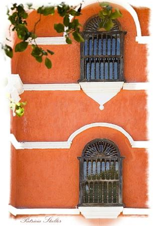 Mexican Archetecture