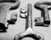 Keys Missing Lock...