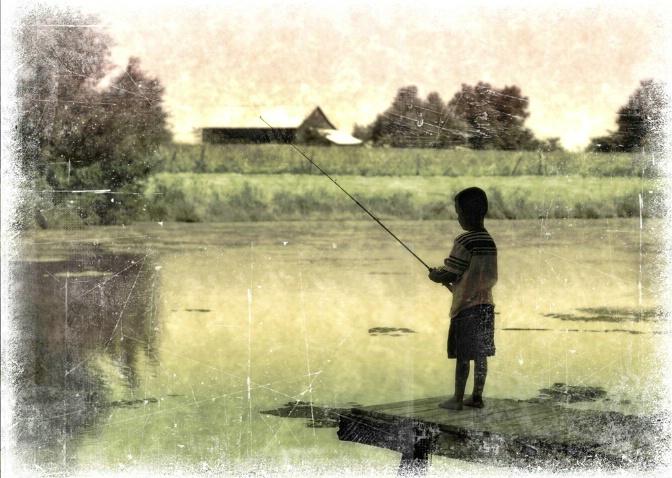 Gone Fishin' III