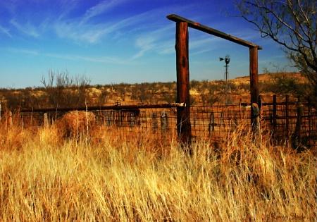 Texas Ranch Country