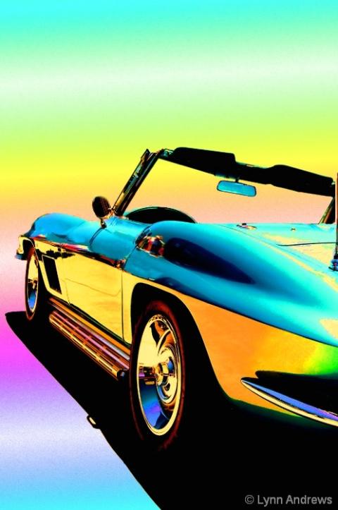 Hot Wheels - ID: 4071148 © Lynn Andrews