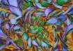 molten flowers