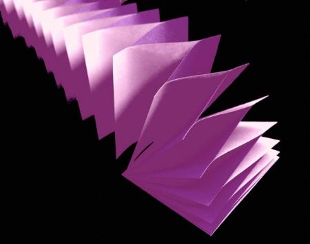 The Purple Stretch