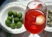 Italian aperitif