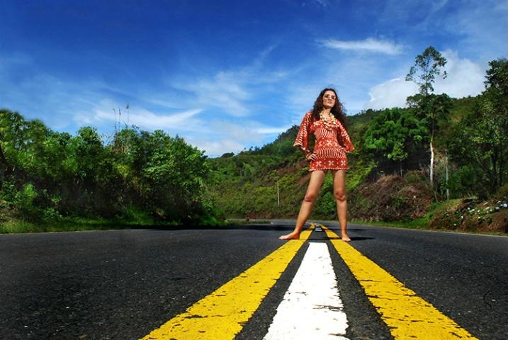 queen of the road