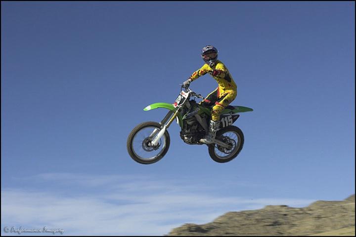 Moto Flying