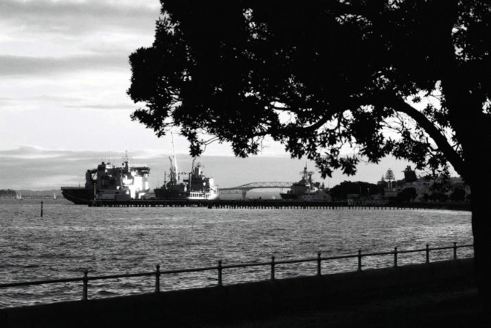 Devonport Naval Base - ID: 4317561 © al armiger
