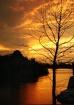 Sunset at Tarpon ...