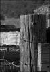 Fence post