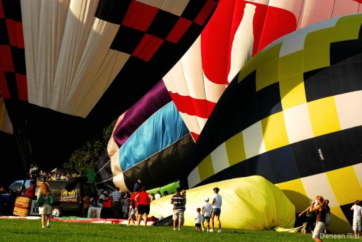 Balloon Race 4