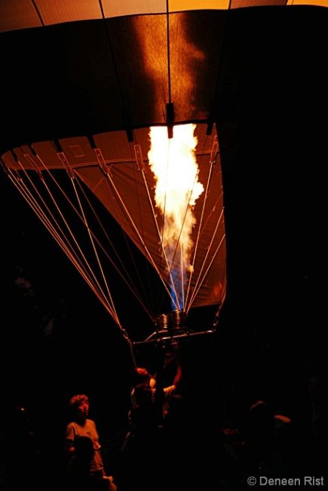 Balloon Glow 3