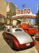 Rods Rule in Reno