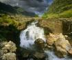 Lower Falls Glenc...
