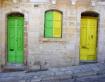 Two doors-One win...