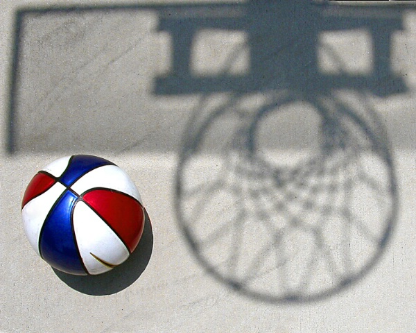 Driveway Ball