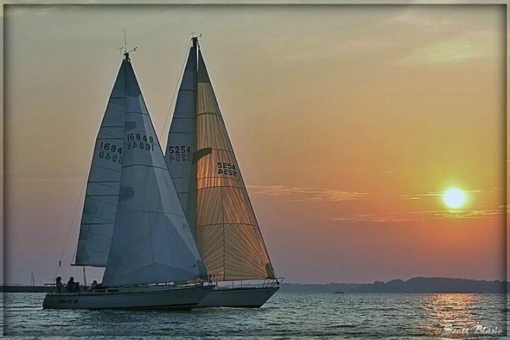 Discover Sailing....