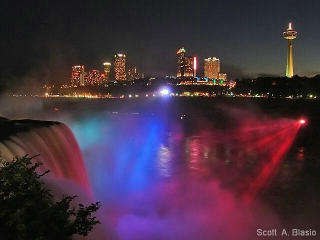 Mighty Niagara