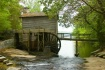 Grist Mill, Stone...