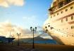Docked in Bora Bo...